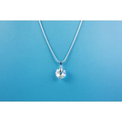 Angel Soul Energy Kristal hart